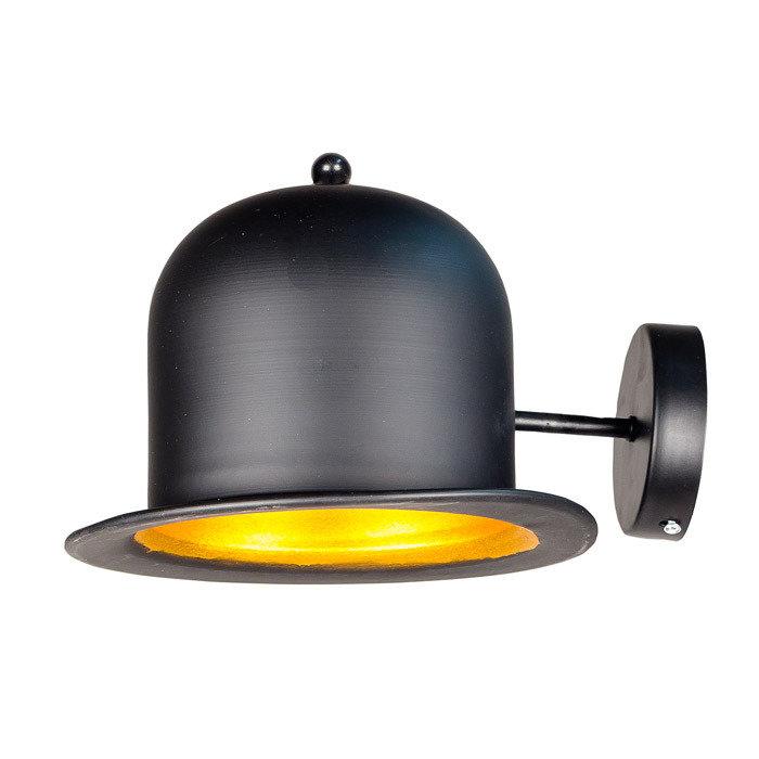 Светильник настенный Jeeves Bowler Hat (1)
