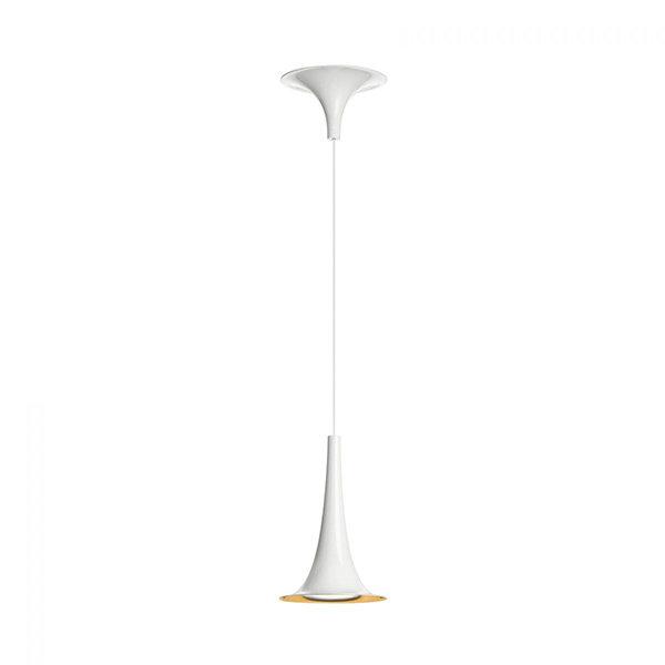 Светильник подвесной Axo Light Nafir 1 White Gold (1)
