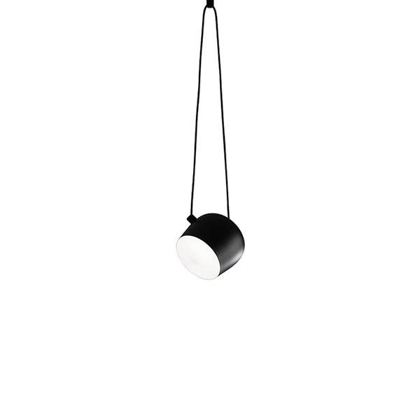 Светильник подвесной Flos Aim S Black (1)