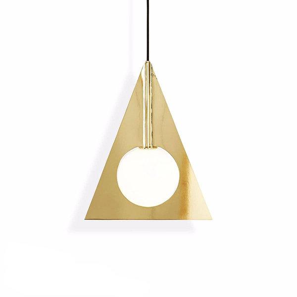 Светильник подвесной Plane Triangle (1)
