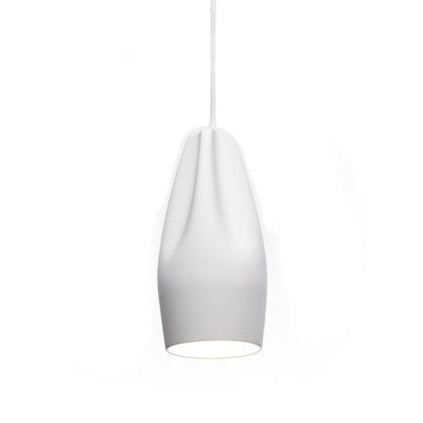 Светильник Pleat Box White 13