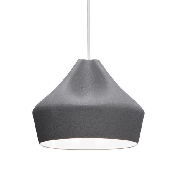 Светильник Pleat Box Grey 24
