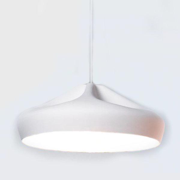 Светильник Pleat Box White 36