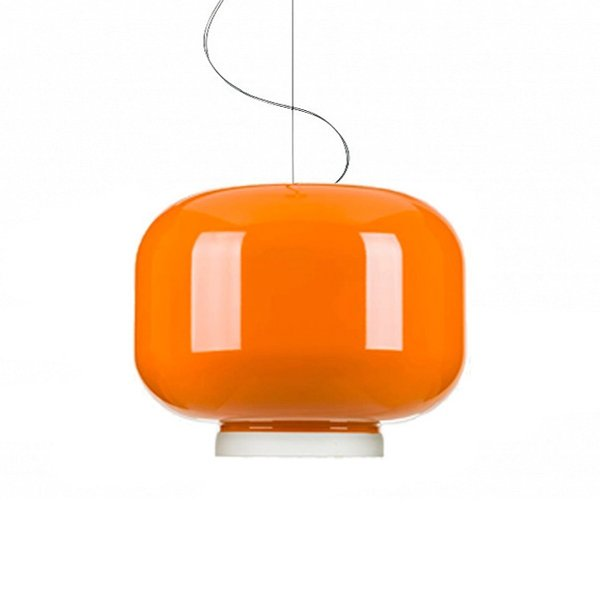 Светильник Foscarini Chouchin D40 by Ionna Vautrin Orange