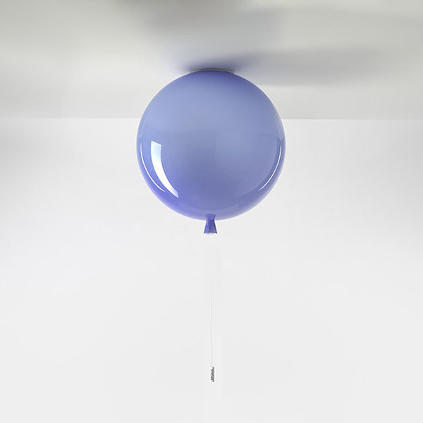 Brokis Memory Ceiling Blue D25