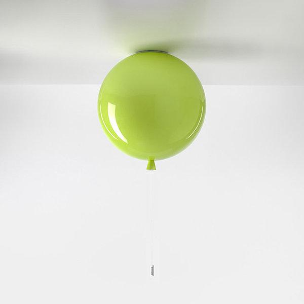 Brokis Memory Ceiling Green D25