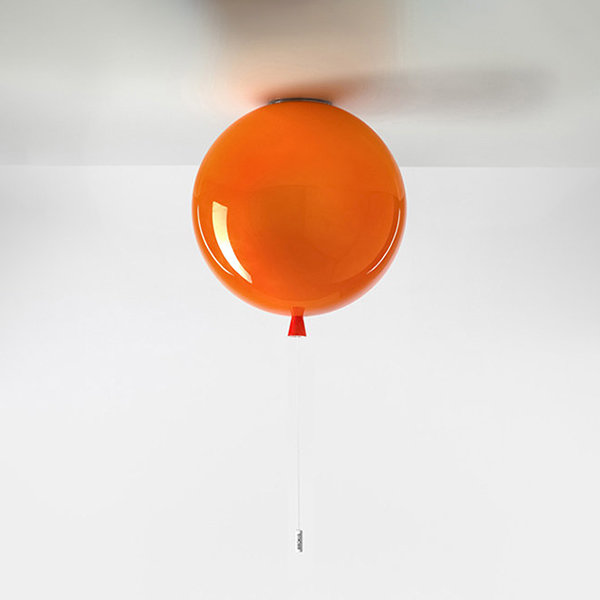 Brokis Memory Ceiling Orange D25