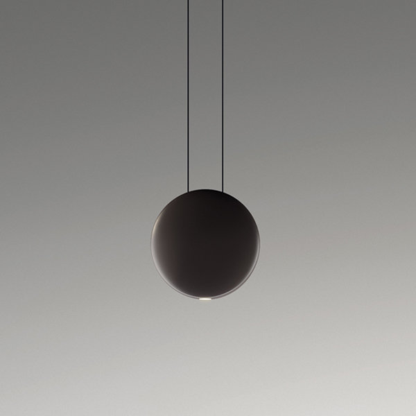 Vibia Cosmos 2500 Сhocolate by Lievore Altherr Molina