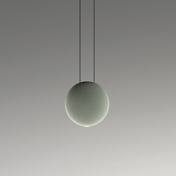 Vibia Cosmos 2500 Green by Lievore Altherr Molina