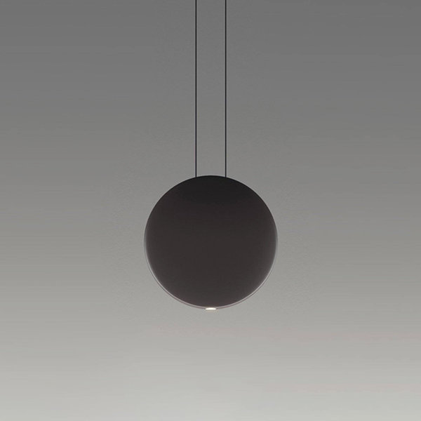 Vibia Cosmos 2501 Сhocolate by Lievore Altherr Molina