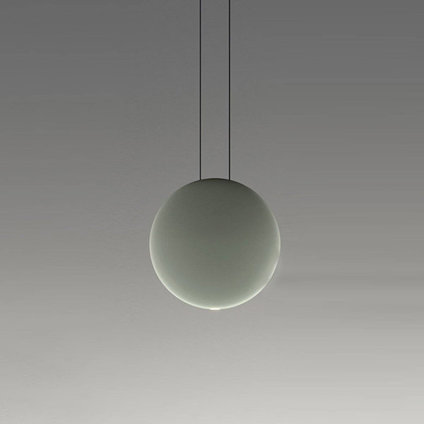 Vibia Cosmos 2501 Green by Lievore Altherr Molina