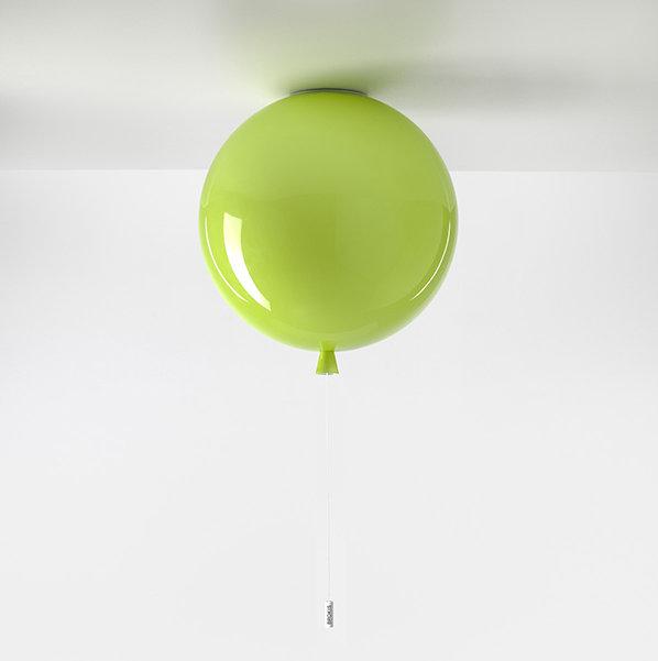 Brokis Memory Ceiling Green D30