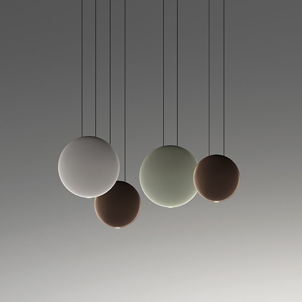 Vibia Cosmos 2515 by Lievore Altherr Molina