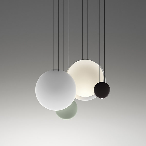 Vibia Cosmos 2516 by Lievore Altherr Molina
