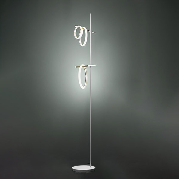 Торшер Ulaop by Marchetti Illuminazione