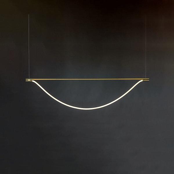Светильник Artemis Suspension II by Luke Lamp Co