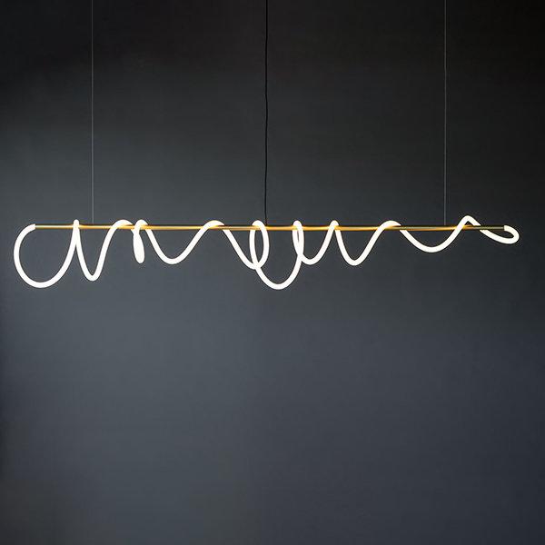 Светильник Tracer Bar II by Luke Lamp Co