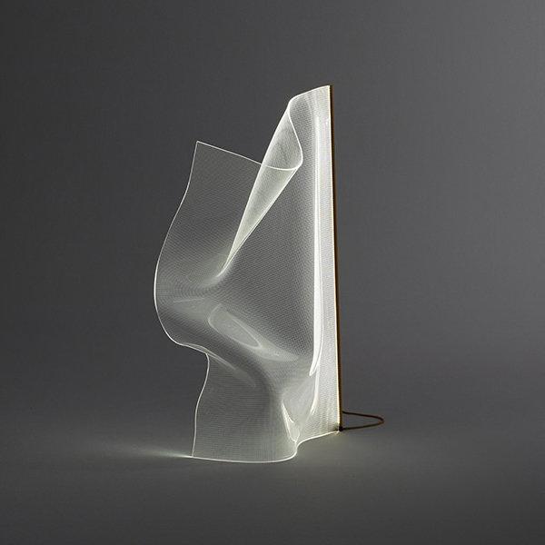 Настольная лампа Gweilo II by PARTISANS