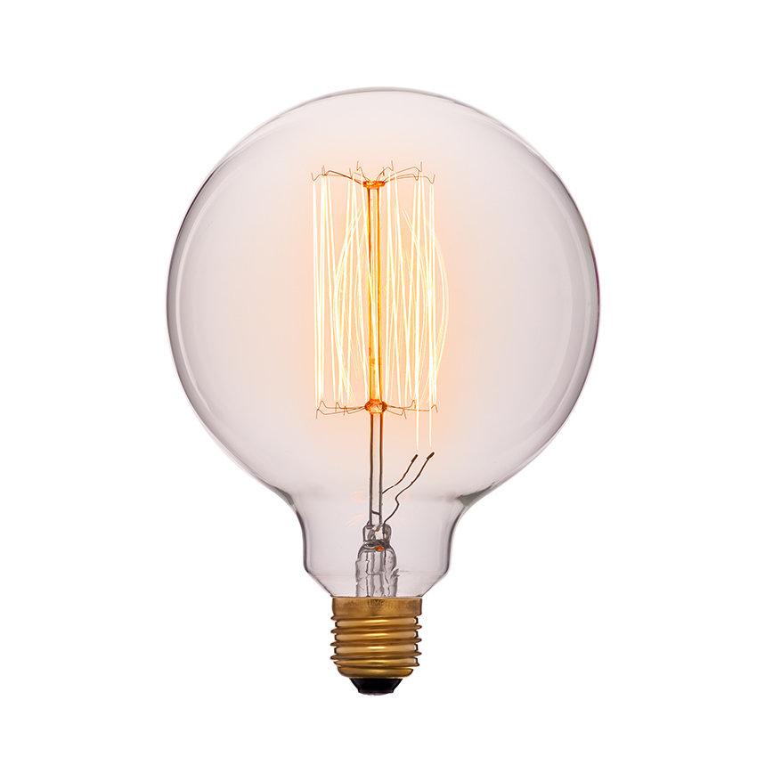 Лампа Loft Mega Edison Bulb