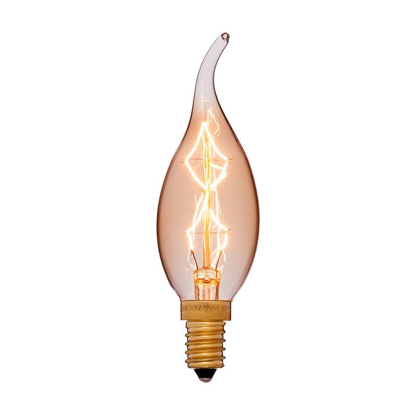 Лампа Loft Edison Bulb C