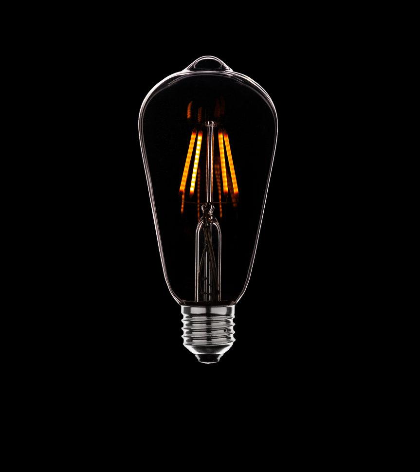 Лампа Loft Edison Bulb LED ST64 2C4