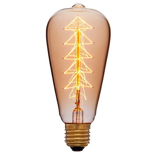 Лампа Loft Edison Bulb ST64 F9