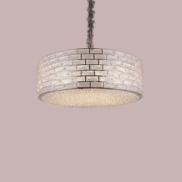 Люстра Mattone Robusto Ceiling D40 by GLCrystal