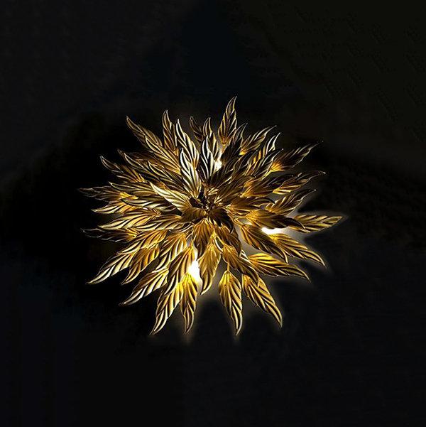 Бра Stella Nera D60 by GLCrystal